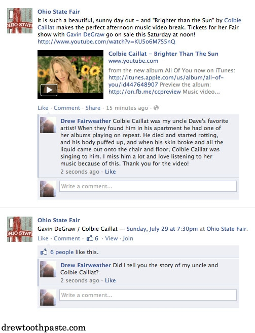 The Story Of Colbie Caillat